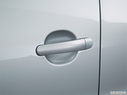 2015 Volkswagen Tiguan Drivers Side Door handle