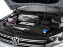 2015 Volkswagen Tiguan Engine