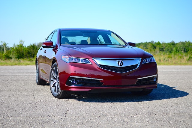 2016 Acura TLX Review   CARFAX Vehicle Research