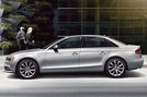 2016 Audi A4 Exterior