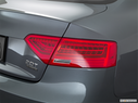 2016 Audi A5 Passenger Side Taillight