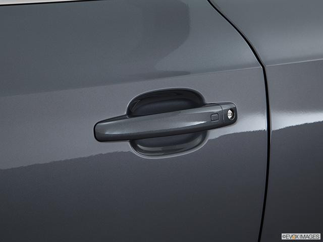 2016 Audi A5 Drivers Side Door handle