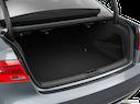 2016 Audi A5 Trunk open