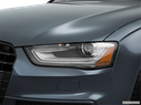 2016 Audi S4 Drivers Side Headlight