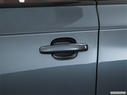 2016 Audi S4 Drivers Side Door handle