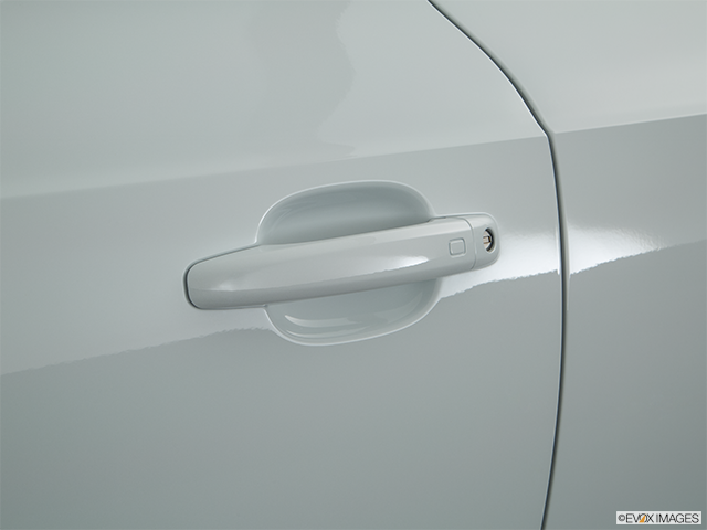 2016 Audi S5 Drivers Side Door handle