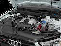 2016 Audi S5 Engine
