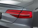 2016 Audi S8 Passenger Side Taillight