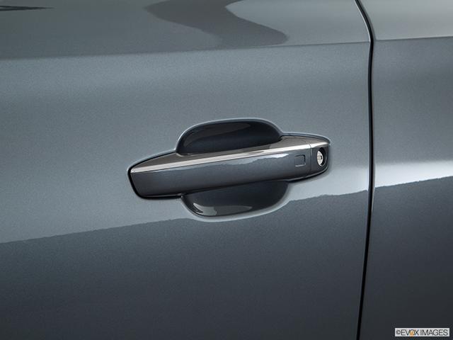 2016 Audi S8 Drivers Side Door handle