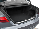 2016 Audi S8 Trunk open
