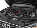 2016 Audi S8 Engine