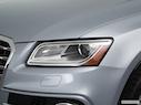 2016 Audi SQ5 Drivers Side Headlight