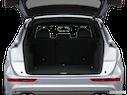 2016 Audi SQ5 Trunk open