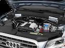 2016 Audi SQ5 Engine