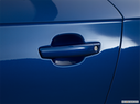 2016 Audi TTS Drivers Side Door handle