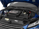 2016 Audi TTS Engine