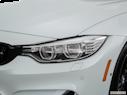 2016 BMW M4 Drivers Side Headlight