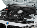 2016 BMW M4 Engine