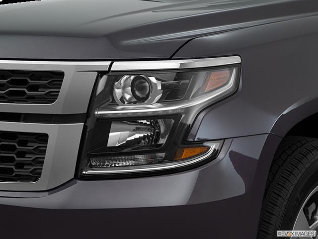 2016 Chevrolet Tahoe Drivers Side Headlight