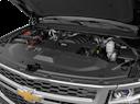 2016 Chevrolet Tahoe Engine