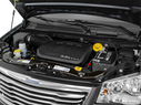 2016 Chrysler Town and Country Engine