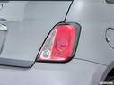 2016 FIAT 500e Passenger Side Taillight