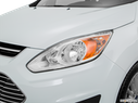 2016 Ford C-MAX Hybrid Drivers Side Headlight