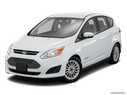 2016 Ford C-MAX Hybrid Front angle view