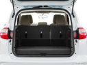 2016 Ford C-MAX Hybrid Trunk open