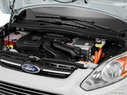 2016 Ford C-MAX Hybrid Engine