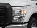 2016 Ford F-250 Super Duty Drivers Side Headlight