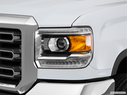 2016 GMC Sierra 2500HD Drivers Side Headlight
