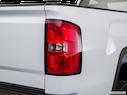 2016 GMC Sierra 2500HD Passenger Side Taillight