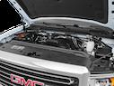 2016 GMC Sierra 2500HD Engine