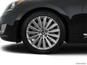 2016 Hyundai Equus Front Drivers side wheel at profile