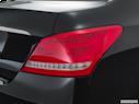 2016 Hyundai Equus Passenger Side Taillight