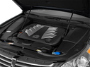 2016 Hyundai Equus Engine