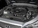 2016 INFINITI Q50 Engine