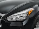 2016 INFINITI Q70 Drivers Side Headlight