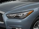 2016 INFINITI QX60 Drivers Side Headlight