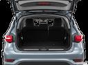 2016 INFINITI QX60 Trunk open