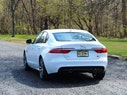 2016 Jaguar XF Exterior