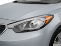 2016 Kia Forte Drivers Side Headlight
