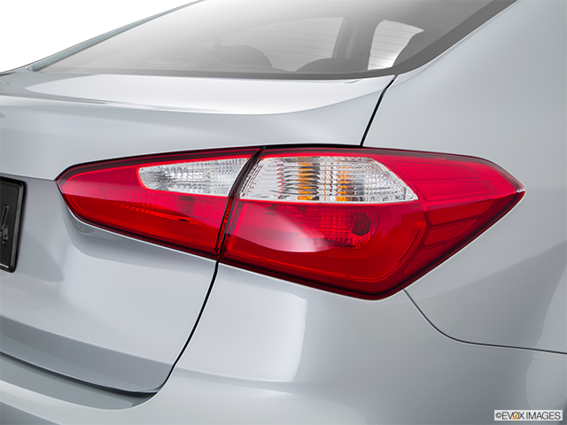 2016 Kia Forte Passenger Side Taillight