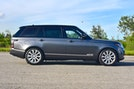 2016 Land Rover Range Rover Exterior
