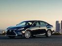 2016 Lexus ES 350 Exterior