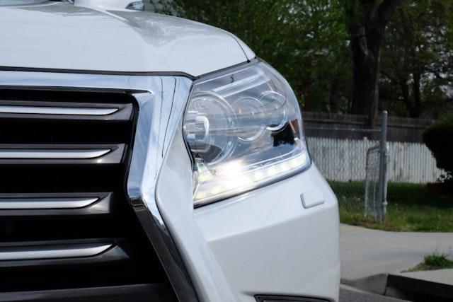 2016 Lexus GX 460 Exterior