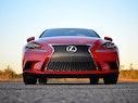 2016 Lexus IS 200t Exterior