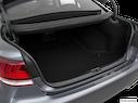 2016 Lexus LS 460 Trunk open