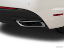 2016 Lincoln MKZ Chrome tip exhaust pipe